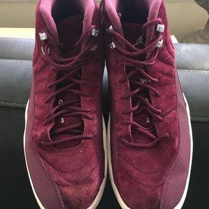 Air Jordan 12 Retro 'Bordeaux' Size 13